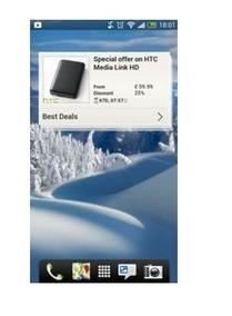 Best Deals : HTC lance un service de promos mobiles personnalisées | Social News and Trends | Scoop.it