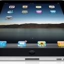 S'agit-il du nouveau bouton Home de l'iPad 3 ? | Apple World | Scoop.it