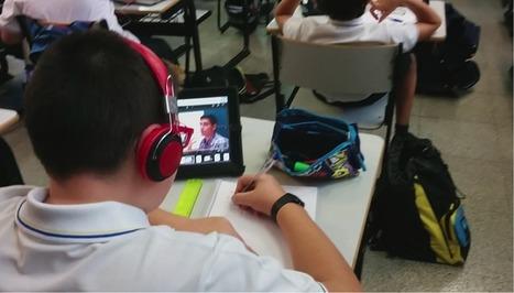 Flipped Classroom en clase de matemáticas (@JuanPabloDelmo) | Nuevas tecnologías aplicadas a la educación | Educa con TIC | Educació i TICs | Scoop.it
