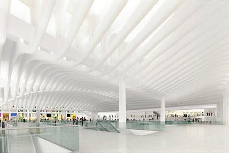 Q+A> Santiago Calatrava - The Architect's Newspaper | The Architecture of the City | Scoop.it