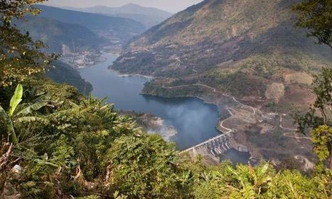 China and India 'water grab' dams put ecology of Himalayas in danger - The Guardian | climate change nepal | Scoop.it