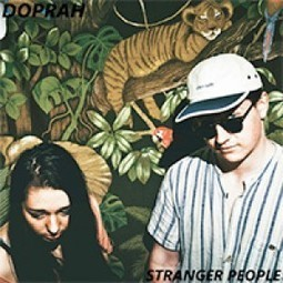Stranger People by Doprah | Indi | Scoop.it