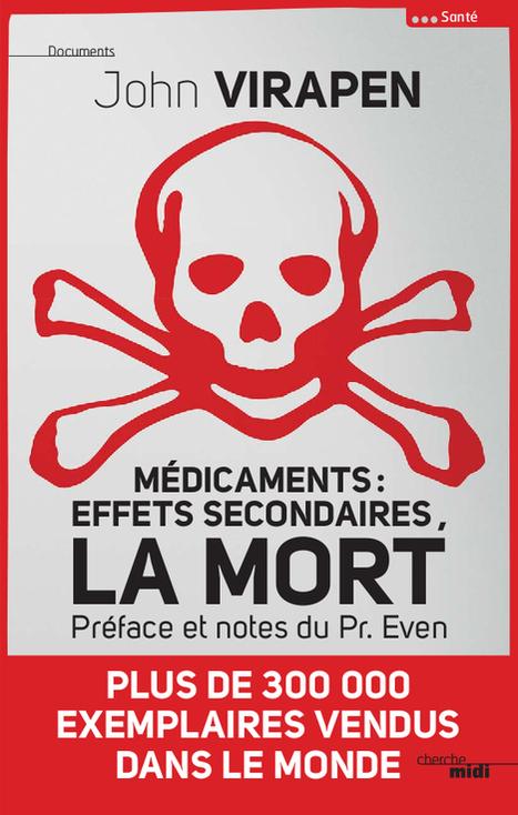 Assister directement aux crimes de l'industrie pharmaceutique ...   conflits d'intérêts et médecine   Scoop.it