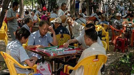 East Asia's latest worry: Aging population   Year 8 Maths: Population Growth Rates Across Asia   Scoop.it