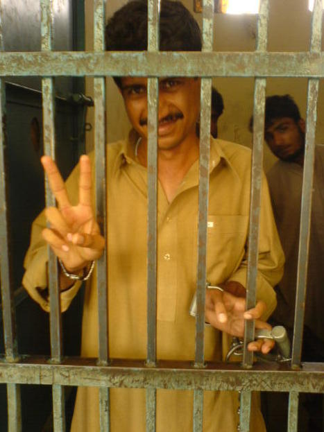 Save #ZakirMajeed 's life from Pakistani torture cells... | Human Rights and the Will to be free | Scoop.it
