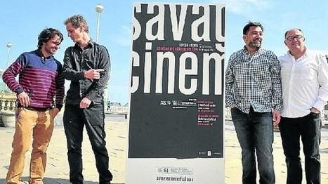 El Zinemaldia crea 'Savage Cinema' la nueva sección dedicada a ... - Noticias de Gipuzkoa | deportes | Scoop.it