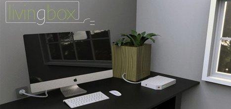 Technologie : La plante verte, prochaine source d'alimentation? | Developpement Durable | DIY-Fablab-Makers-Innovation | Scoop.it
