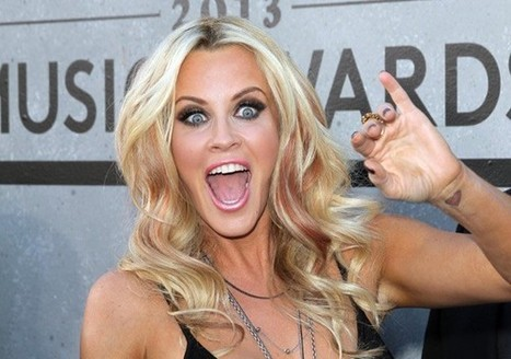 Jenny McCarthy Gets a Dose of Her Own Anti-Medicine - The Slatest (blog) | health | Scoop.it