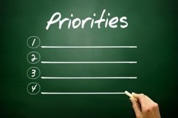 B2B Trends: 4 Things Every Marketing Professional Should Prioritize | Sales & Marketing Process | Scoop.it