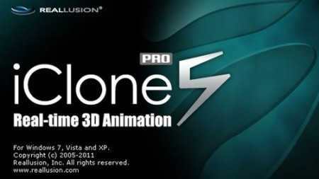 Reallusion iClone 5.01.0929.1 + Tempalte - Free Direct Download PC Softwares | Animation | Scoop.it