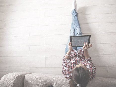 E-Book Throwdown: Which Digital Library Service is Right for You? | Los Angeles Magazine | Digital Book News | Scoop.it