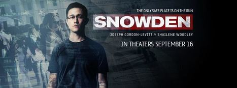 """""""Snowden"""": Love, Life and Privacy in the Time of Surveillance 