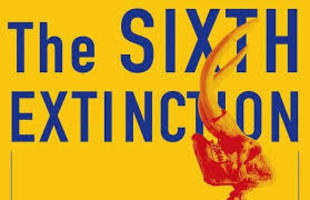The Sixth Mass Extinction Is Upon Us - Can Humans Survive?