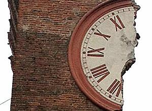 Terremoto in Emilia Romagna: sono proprio incosciente! | Bricciole d'informazione | Scoop.it