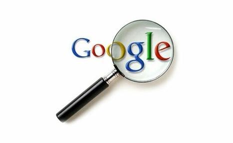10 trucos para buscar y filtrar imágenes en Google #educación   Profes mode ON   Scoop.it