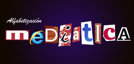 Alfabetización mediática | Blog de CNIIE | Educacion, ecologia y TIC | Scoop.it