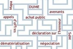 La nouvelle réglementation des marchés publics | Le tourisme pour les pros | Scoop.it