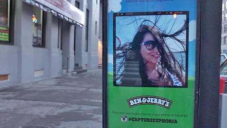 How Ben & Jerry's Is Using Instagram To Feed A Bond With Ice Cream Lovers | IMC Articles | Scoop.it