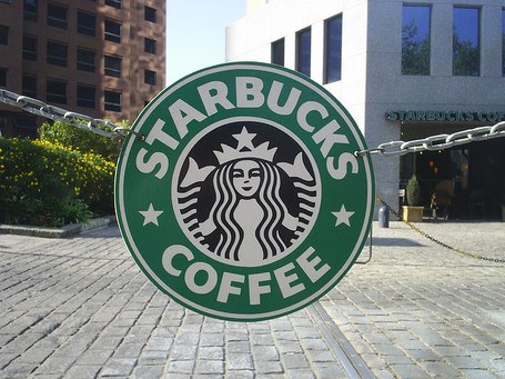 If A Starbucks Opens In A New Neighborhood, It's Time To Buy A Home There | Around Los Angeles | Scoop.it