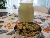 My New Love: Homemade Pistachio Milk - Food Babe | Foodies (Rawism, Vegetarianism, Veganism) | Scoop.it