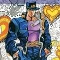 le manga Stardust Crusaders est adapté en anime découvrez le Character Vidéo   Actualité: Manga et Anime   Scoop.it
