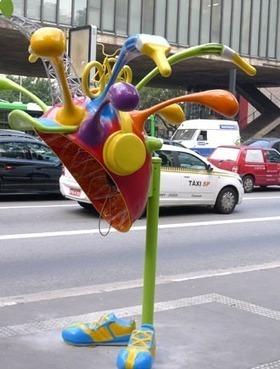 Des Cabines Téléphoniques Art Déco à São Paulo [Sympa]   Votre branding en IRL   Scoop.it