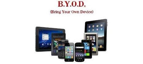 Le BYOD : un phénomène incontournable, des nouveaux besoins en matière de sécurité | La Fonderie | Décodage | Scoop.it
