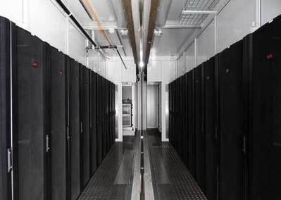 AST Modular Moves Beyond ISO Containers - Data Center Knowledge | modular data centers | Scoop.it