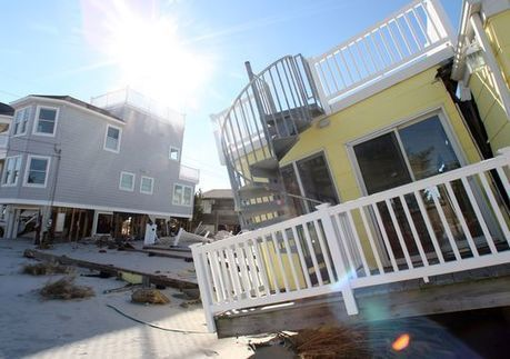 Up in the air: 1,000 days after Sandy | Hurricane Sandy Exploring Implications | Scoop.it