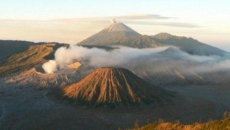 L'Indonésie va exploiter l'énergie des volcans - polynésie 1ère | Les éco-activités dans le monde | Scoop.it