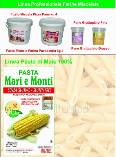 viaglut tanti prodotti senza glutine horeca | VENDITA & MARKETING ALIMENTI SENZA GLUTINE | Scoop.it