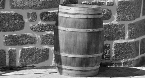 The end of Stainless Steel Vats in Champagne ? | Vitabella Wine Daily Gossip | Scoop.it