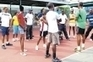 Tennis Jamaica stages 'Play and Stay' workshop - Jamaica Observer | Sports Ethics: Krisko, T. | Scoop.it