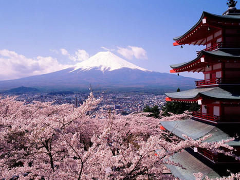 Pinterest arriva in Giappone: il Sol Levante guarda sempre di più ad Ovest | Giusy Barbato | Digital Marketing News & Trends... | Scoop.it