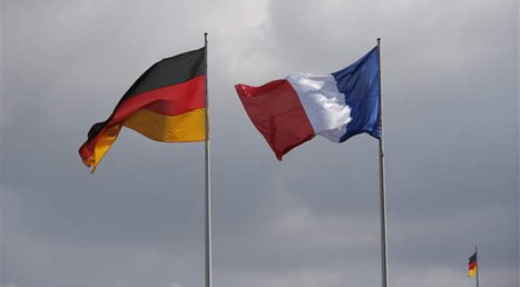 France, Germany Find Key to Cooperation in Optical Recon | GEOINT | Scoop.it