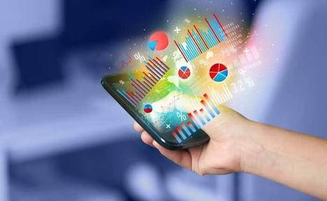State of B2B Commerce: Spending Up, Technology Rules | Agile Payments | 21st_Century Good: Social and Content | Scoop.it