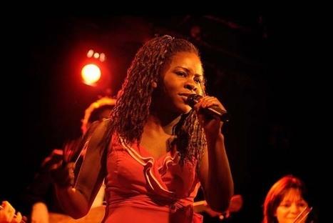 Béa - Une musicienne à la voix soul - My Home Production | My Home Production | Scoop.it