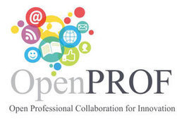 Open Educational Resources | OpenPROF | Open Flexible and E-Learning Knowledge Base | Scoop.it