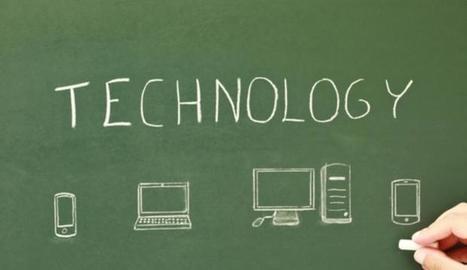3 Guías interactivas para ayudarle a integrar la tecnología en su enseñanza   Revista de la Biblioteca   Scoop.it