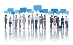 Enable Global Collaboration with an Enterprise Social Network ... | Social intranet | Scoop.it