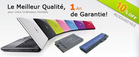 Batterie portable | Nbatterie | Scoop.it
