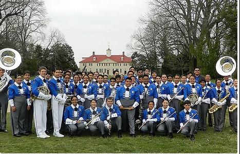 Band Trip to Washington, DC | El Rancho High School | Scoop.it
