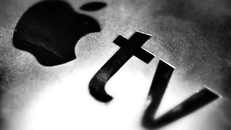 Apple Television Rumors Have A New Ring | Fast Company | Business + Innovation | media | Scoop.it