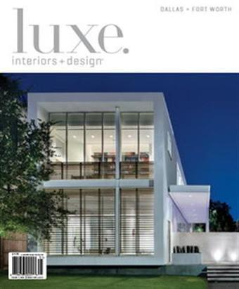 Luxe Interior + Design Magazine Dallas + Fort Worth Edition Winter ... | Elise Valdorcia, Visual artist 3D, Interior decorator, restorer, designer... | Scoop.it