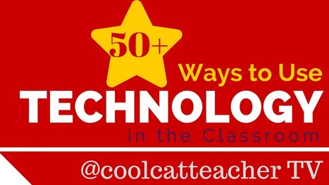 50+ Ways to Use Technology in the Classroom | Moodle and Web 2.0 | Scoop.it