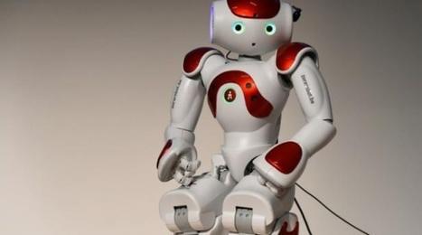 Le Parlement européen veut doter les robots de «droits et de devoirs» | Analytics, datavisualisations et horizons prédictifs | Scoop.it