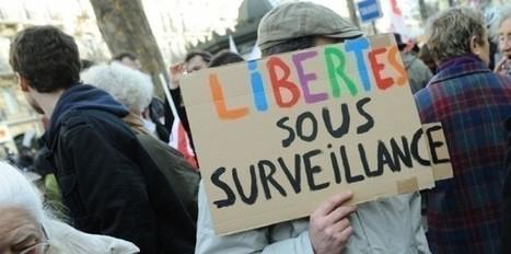 Réseaux sociaux : qui censure quoi ? | Apprivoiser les réseaux sociaux | Scoop.it