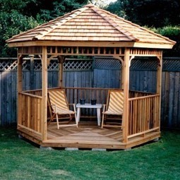 """Gazebo Wedding: Why It's the """"Dream"""" Wedding You've Never Heard of Before 