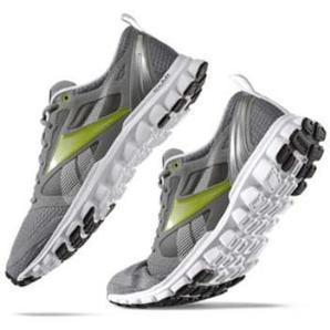 Reebok RealFlex Optimal Running Shoe Review | Best running shoes | Scoop.it