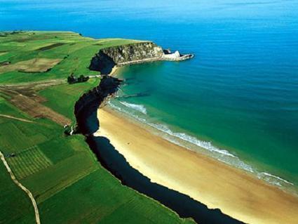 Las playas de Langre, en Cantabria | Turismo Rural Cantabria | Scoop.it